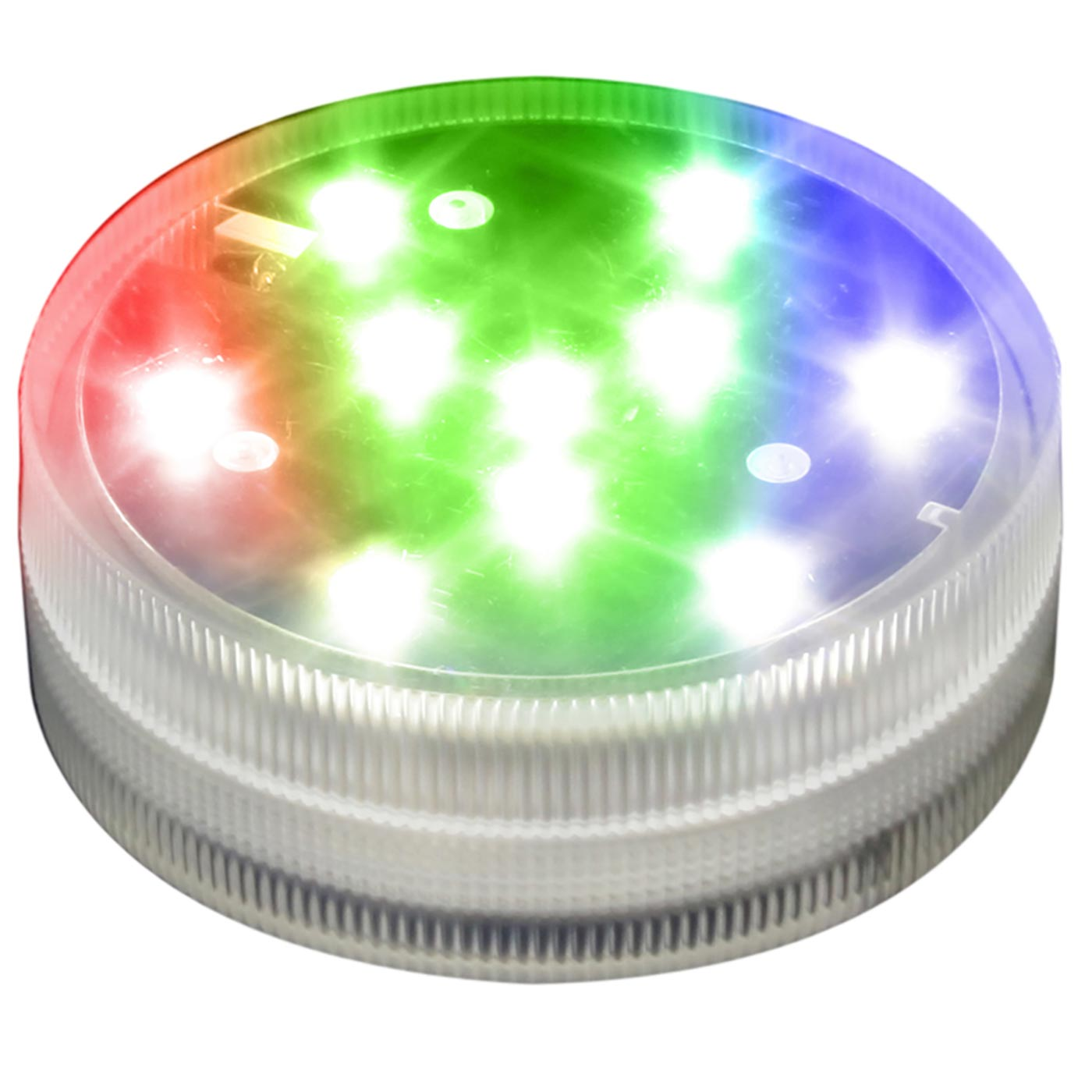 7cm SubLite10™ Submersible R/C 10 Super Bright LED RGB