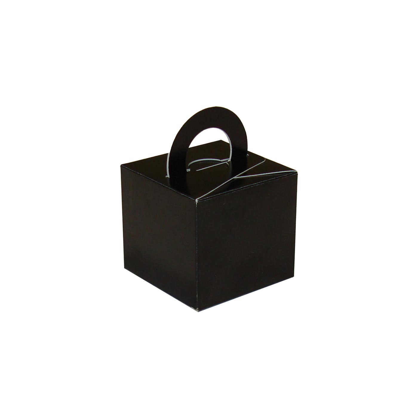 Black Weight Box