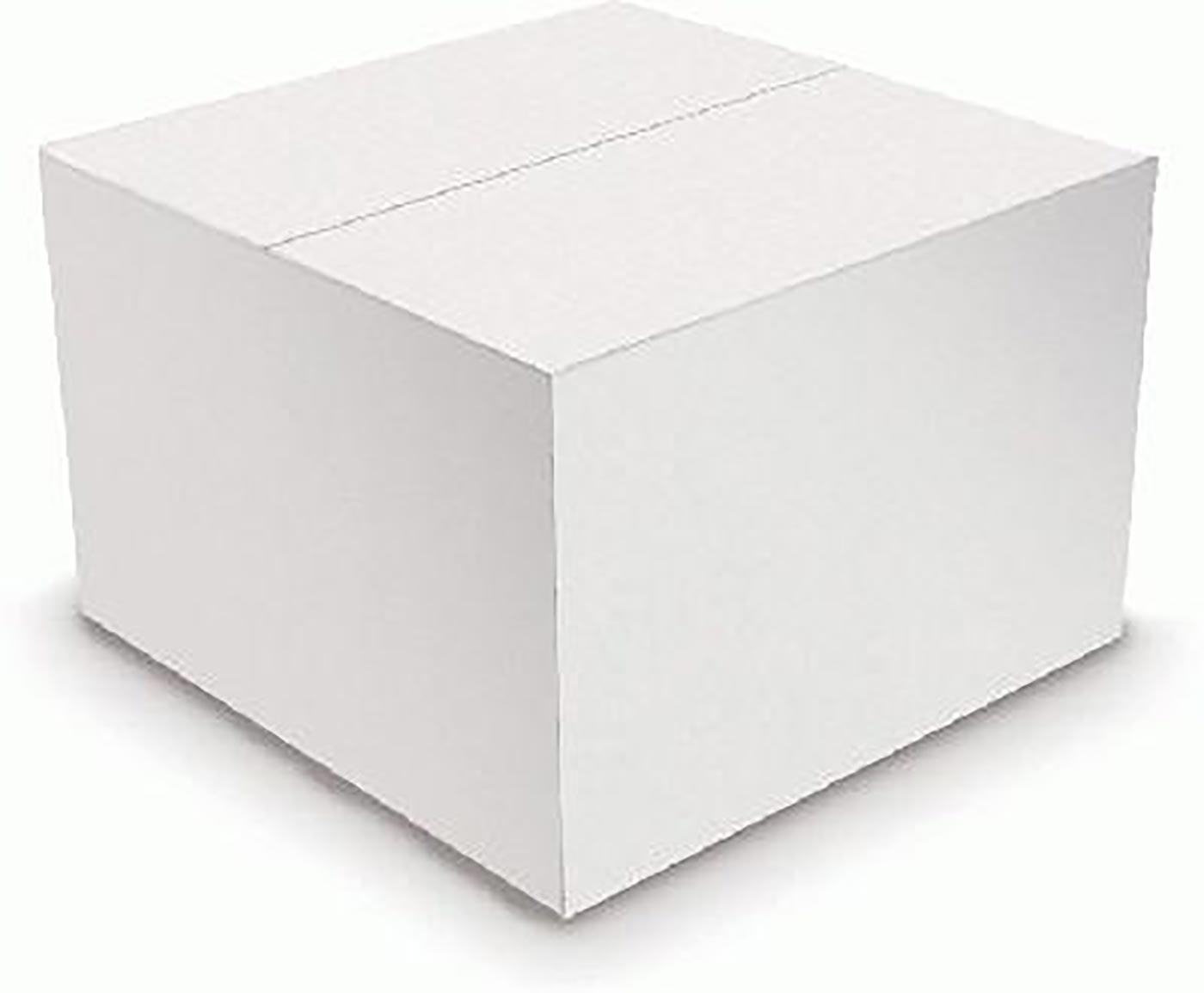 Balloon Box White