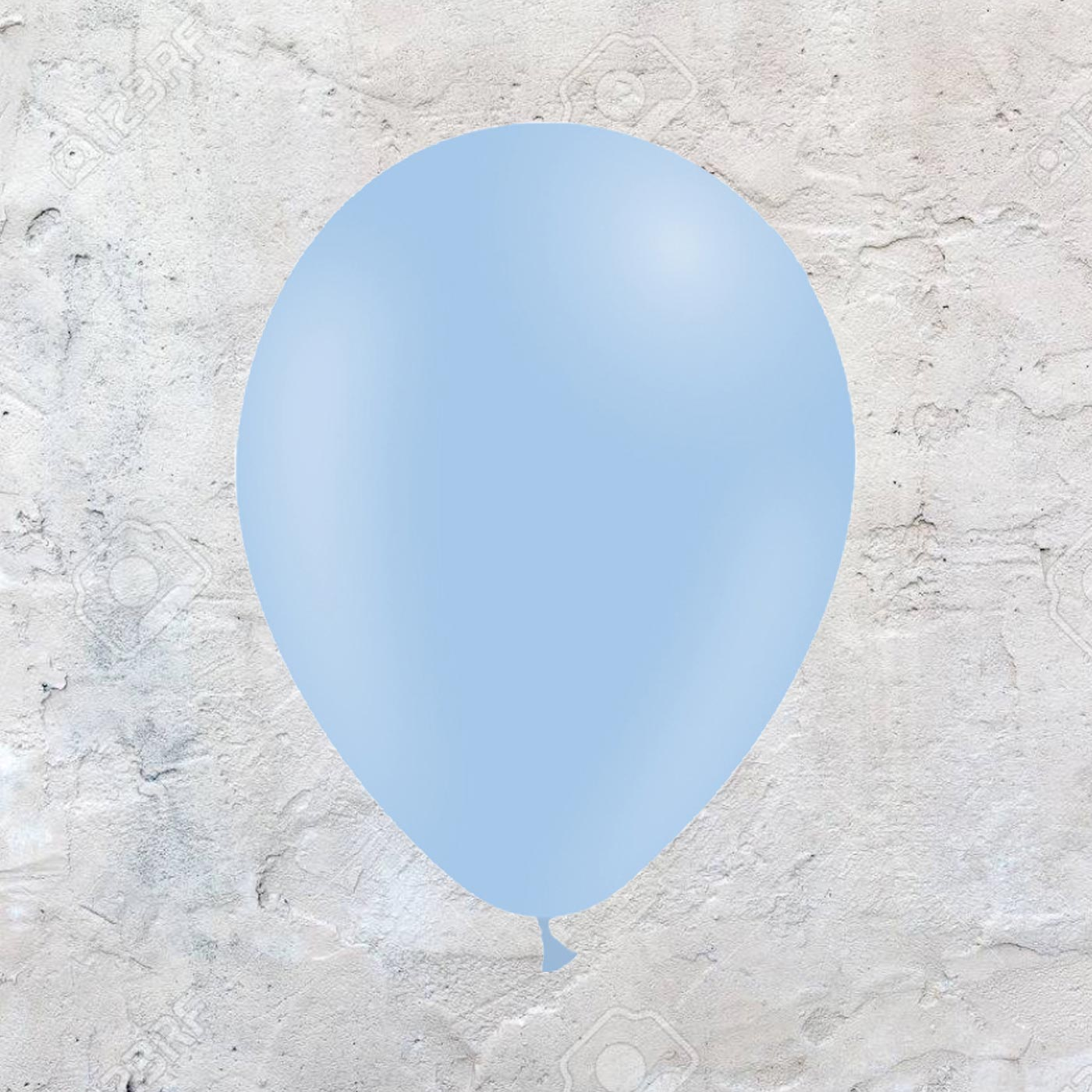 11inch Matte Pastel Balloons