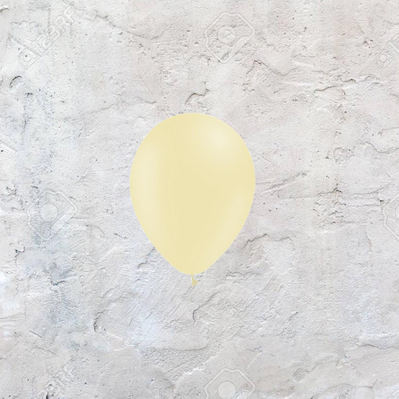 5 inch Matte Pastel Balloons