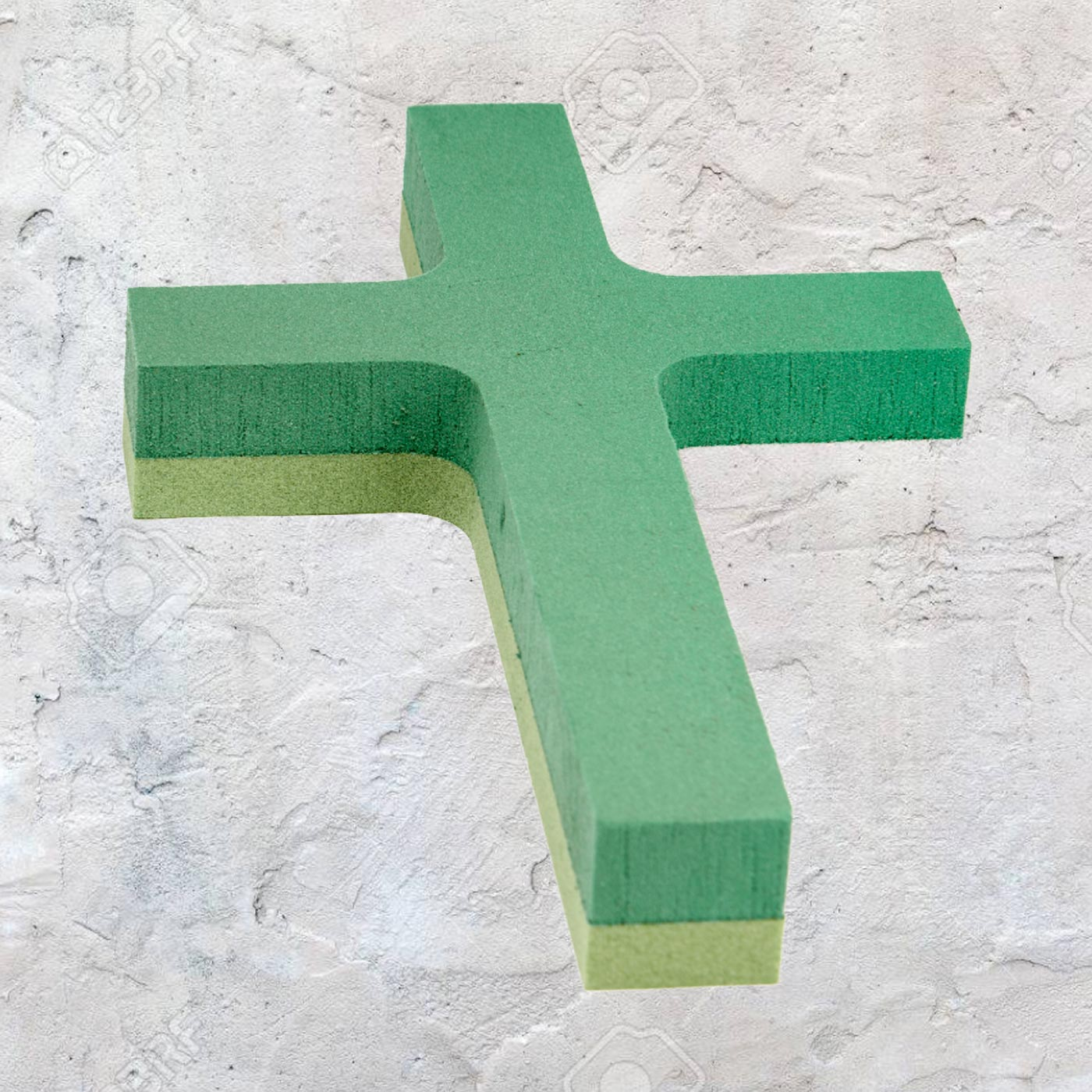 Foam Crosses