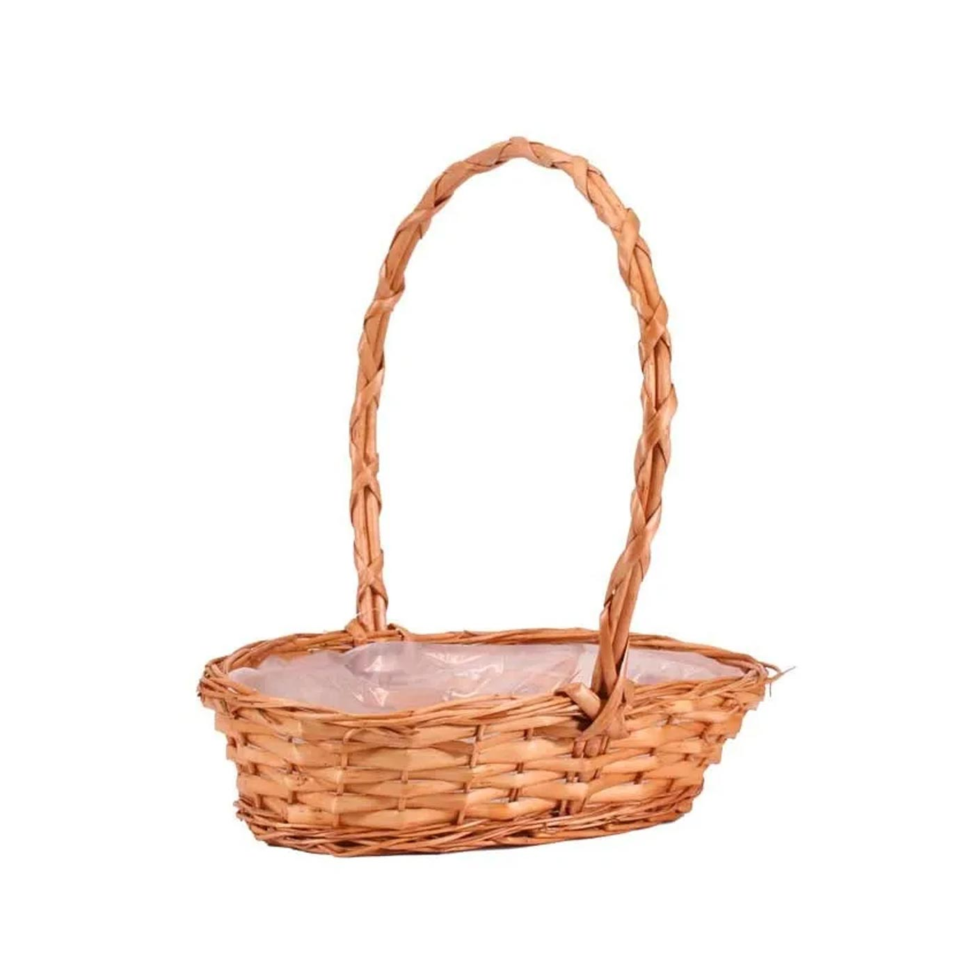 Punt Basket With Handle 30cm