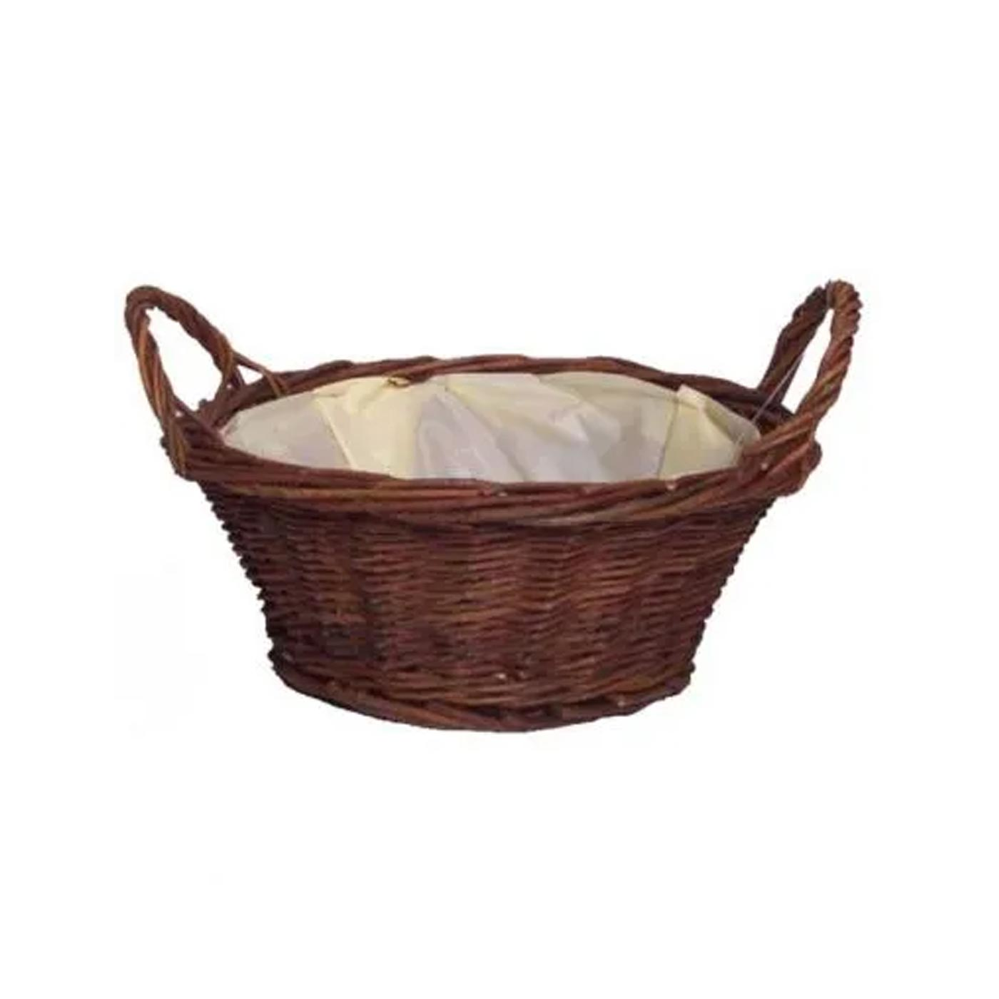 St Andrews Basket