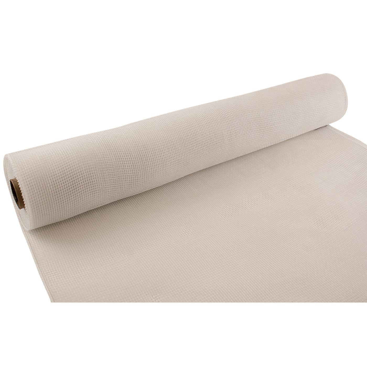 Deco Mesh 53cm White