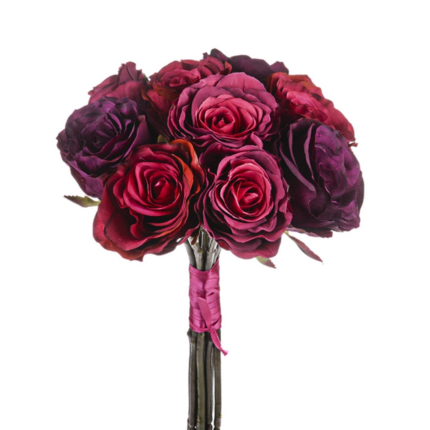 Rose Bunch Wine