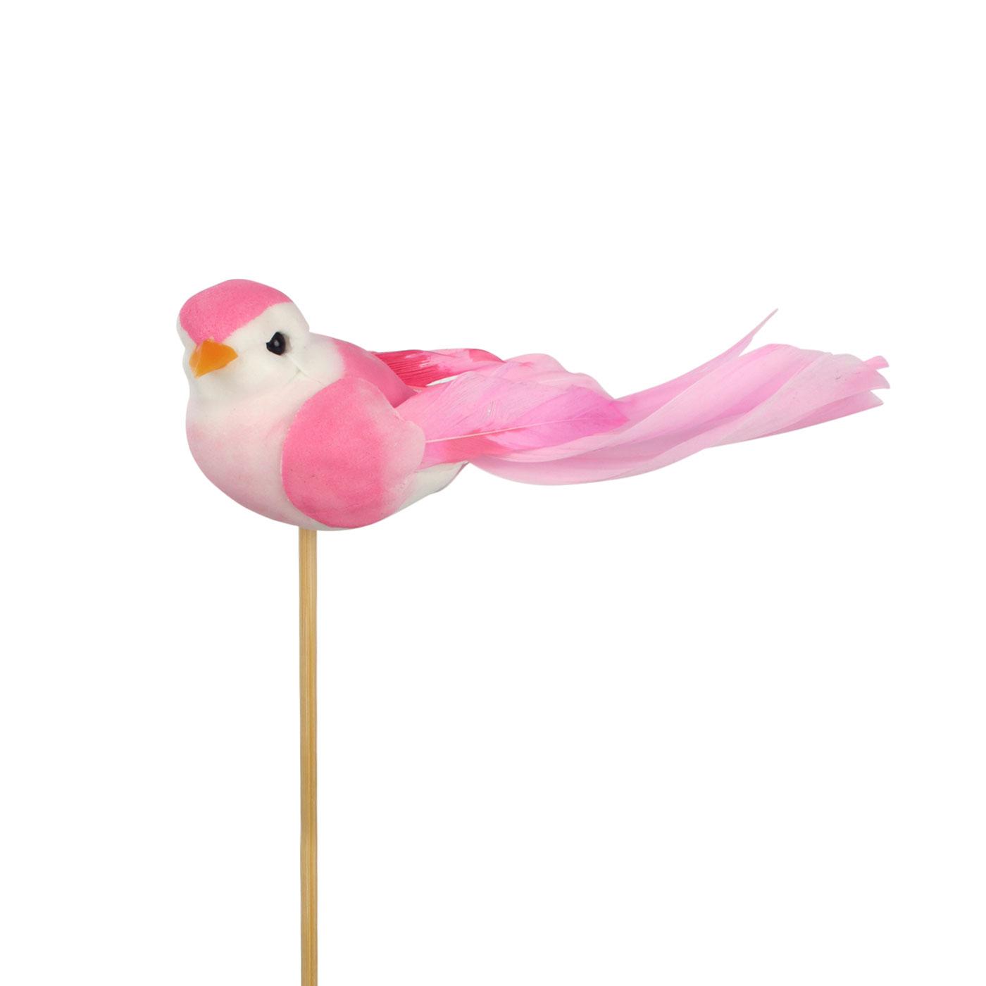 Bird Pick Pink