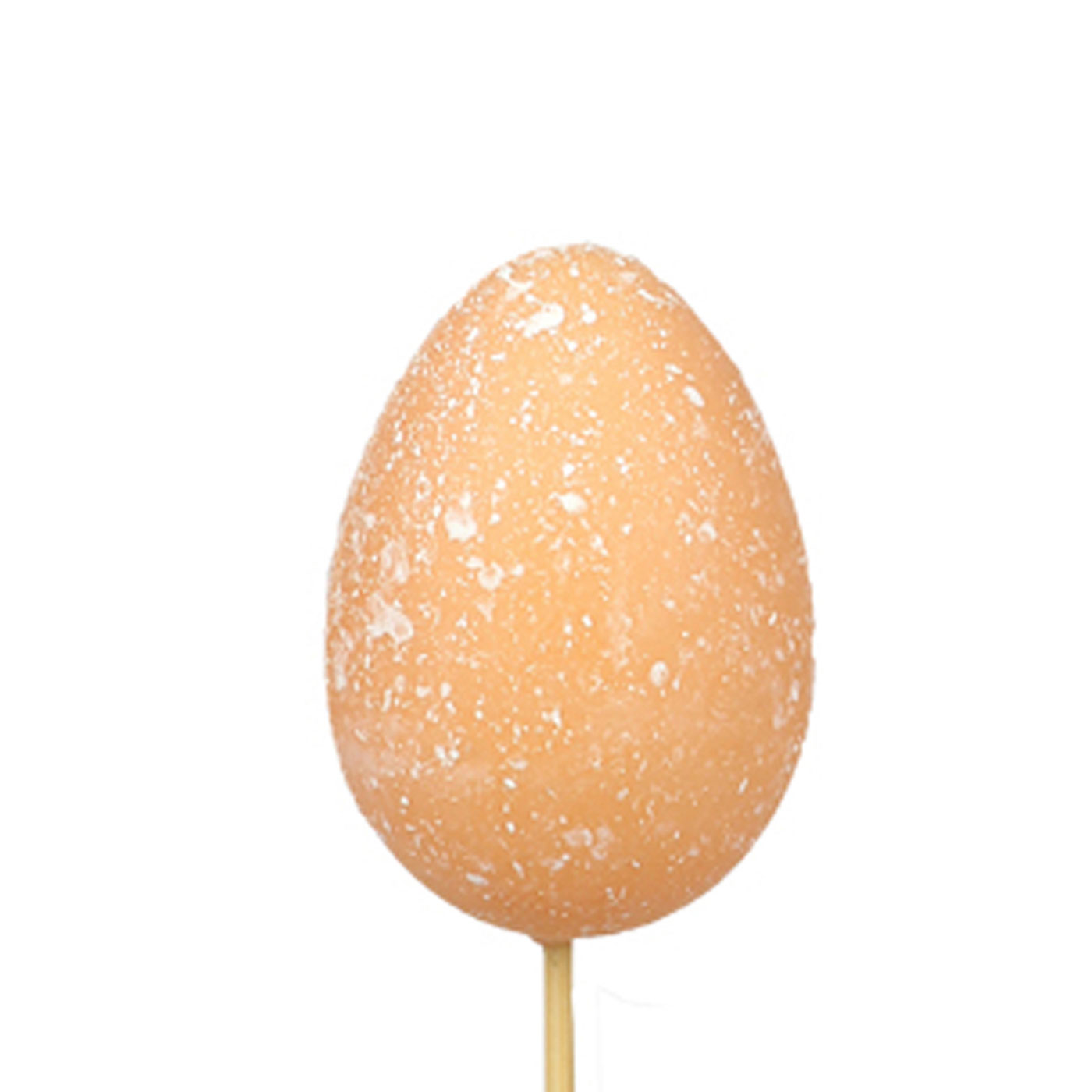Peach Egg Pick