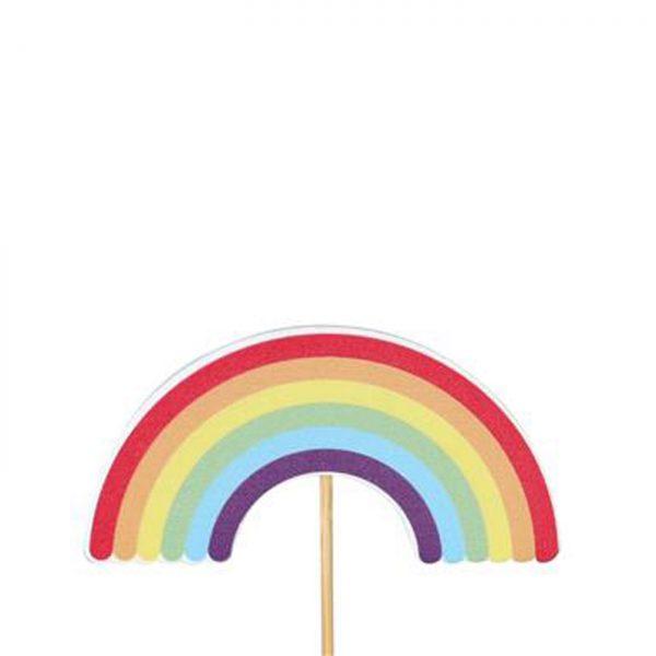 Rainbow Pick