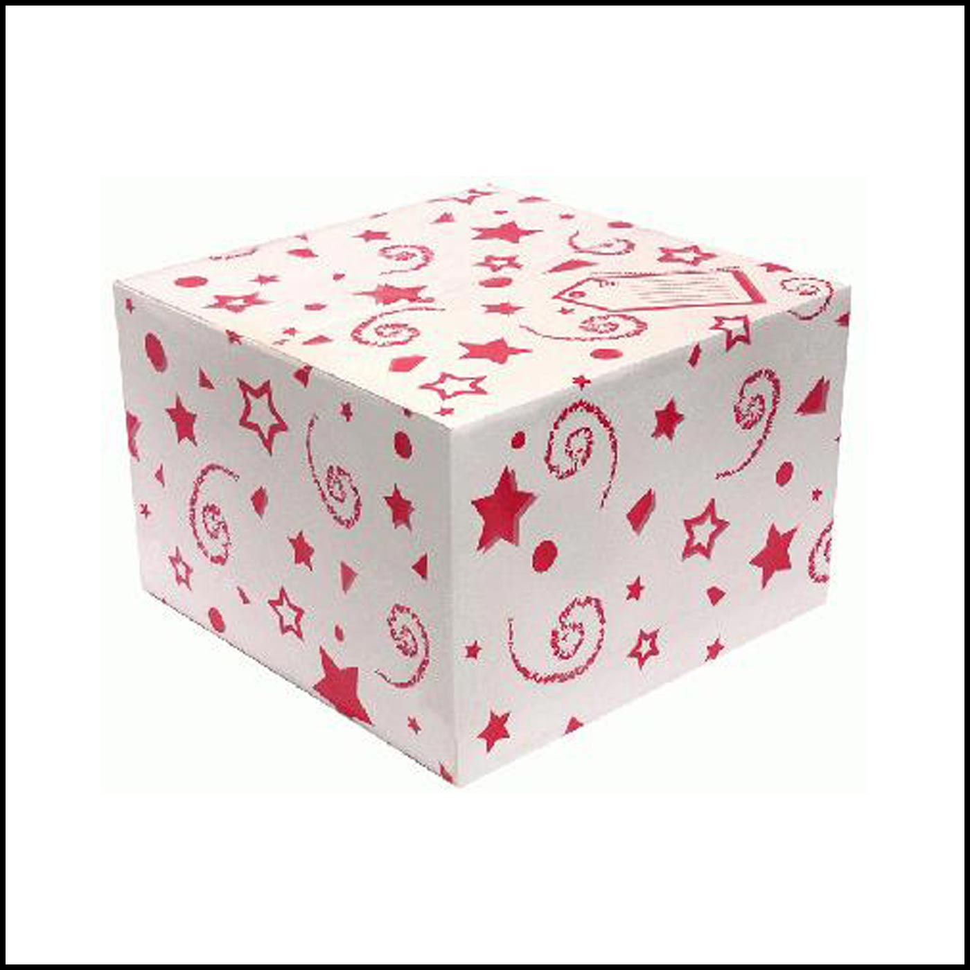 Balloon Boxes