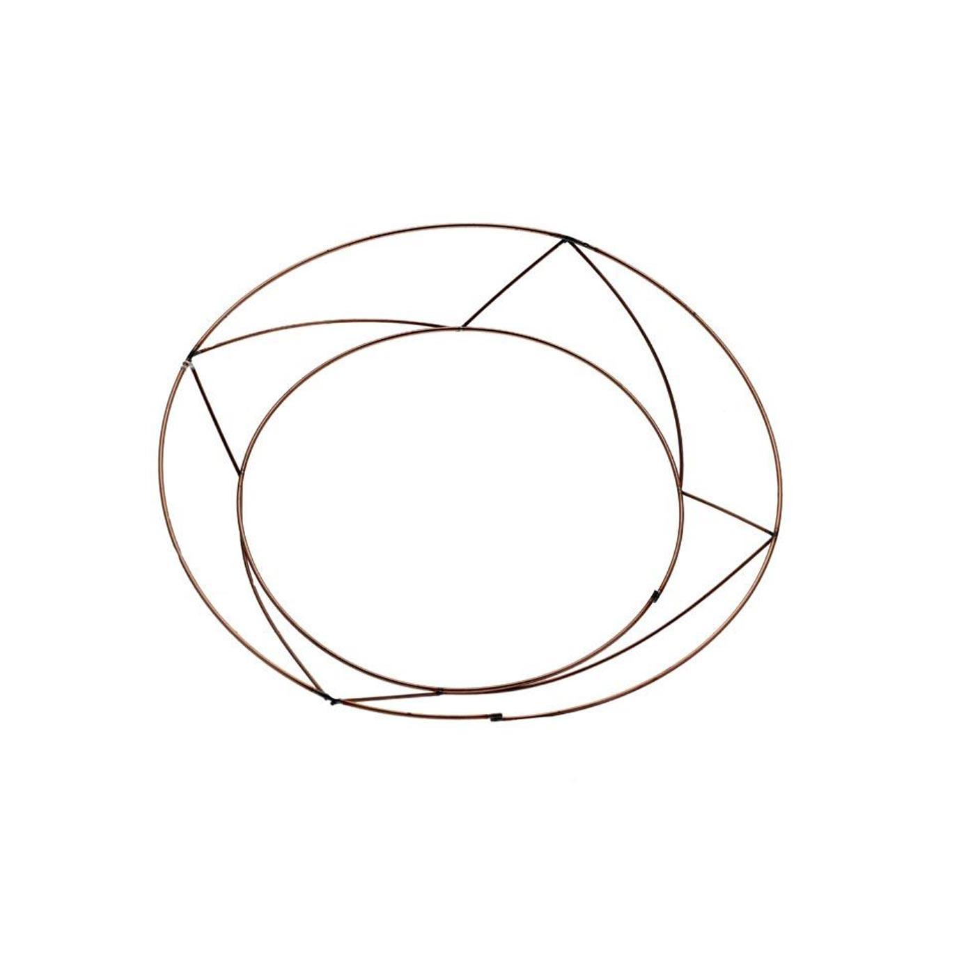Raised Wire Rings
